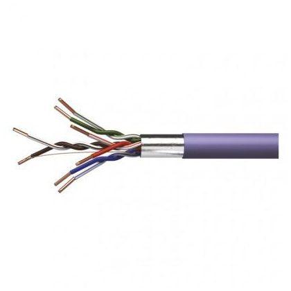 CAT5E FTP LSZH S9222 kábel