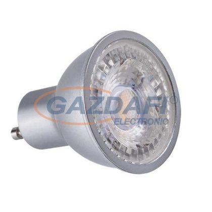 KANLUX PRO GU10 LED-7WS6-NW fényforrás