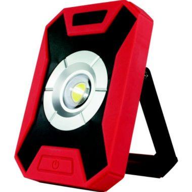 GAO 2620011110 LED munkalámpa, 10W, FLOOD, 1000lm, 6500K, IP20