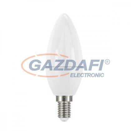 KANLUX 27298 IQ-LED C37E14 7,5W-NW ,Fényforrások/led fényforrás ,4000 K ,830 Lm, IP20, E14