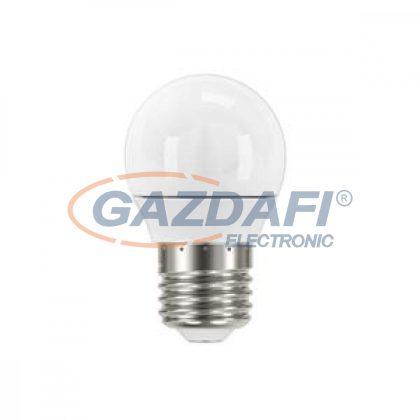KANLUX 27310 IQ-LED G45E27 7,5W-NW , Fényforrások/ led fényforrás ,4000 K  ,830 Lm, IP20 ,E27