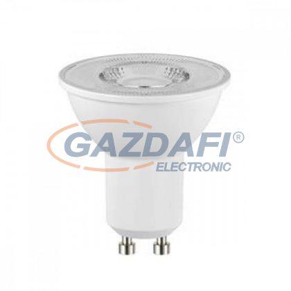 KANLUX 27773 TEZI LED4,5W GU10-WW LED Égő ,IP20 , 3000 K , 370 Lm , fehér