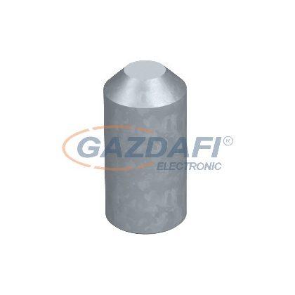 OBO 3042308 LE KOPF Beütőfej LightEarth földelőhöz 25mm merítetten tűzihorganyzott acél