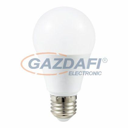 COMMEL 305-104 LED fényforrás, A60, E27, 13W, 1220Lm, 3000K, 220-240V