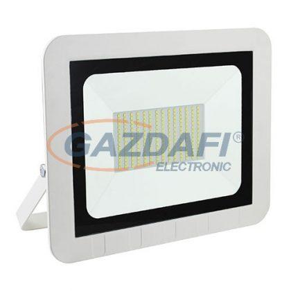 COMMEL 306-198 LED fényvető, 100W 6500K 7000Lm IP65