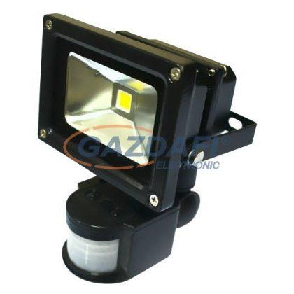COMMEL 307-230 LED fényvető mozgásérzékelővel, 30W, IP65, hideg fehér
