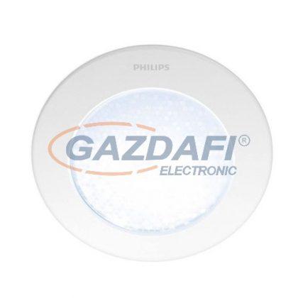 PHILIPS Hue Phoenix 31155/31/PH intelligens vezérelhető álmennyezeti LED lámpatest, 5.5W 447Lm