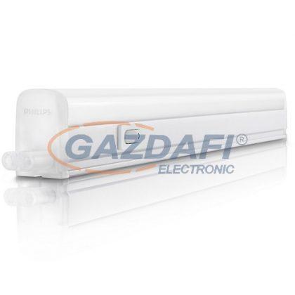 PHILIPS TRUNKLINEA 3123631P1 LED pultvilágító , 4W 3000K 250Lm, fehér