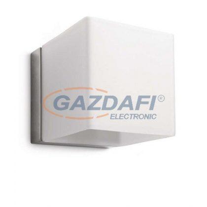 PHILIPS Homroo 331781716 fali lámpa , 1x60W 230V G9 630Lm, matt króm