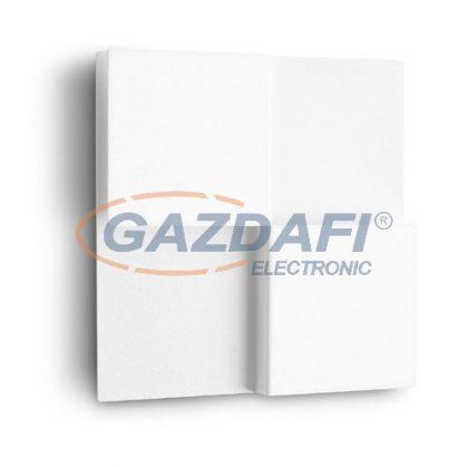 PHILIPS Date 336223116 LED fali lámpa, 2x1W SELV 210Lm, fehér