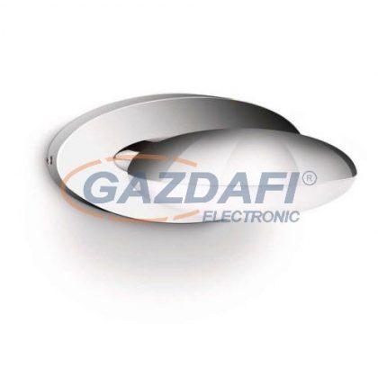 PHILIPS Hotstone 340491116 LED fali lámpa , 2x2.5W SELV 370Lm, króm
