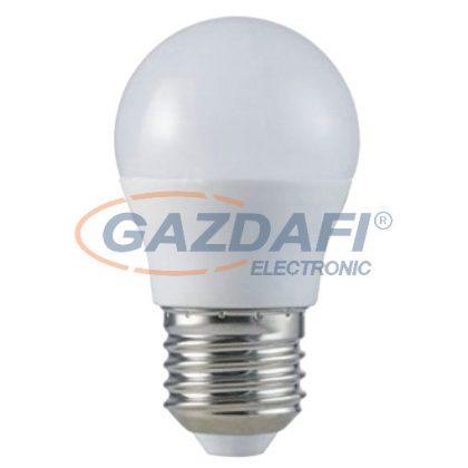 MÜLLER LICHT 400247 G45 HD-LED fényforrás, E27, 5.5W, 420Lm, 240V, 2700K, 927, kisgömb, opál búra