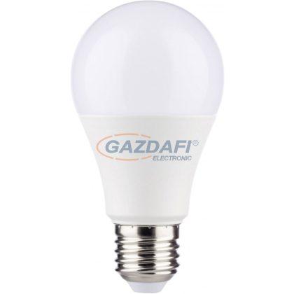 MÜLLER LICHT 400120 A60 HD-LED fényforrás, E27, 13W, 1055Lm, 240V, 2700K, 927, dimmelhető, opál búra