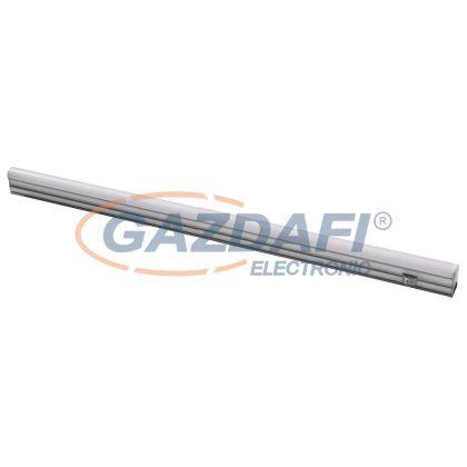 COMMEL 406-203 LED bútorvilágító lámpa, kapcsolóval, 12W