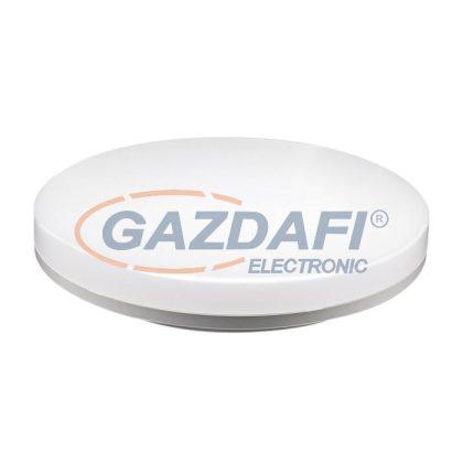COMMEL 407-102 LED mennyezeti lámpa, falon kívüli, SMD, 18W, 1500lm, 4000K, 240V, IP44