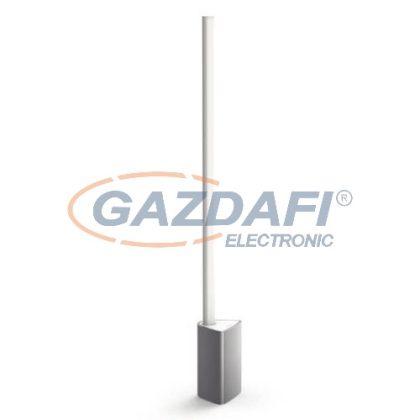 PHILIPS Signe Hue 4080148P7 intelligens vezérelhető asztali LED lámpatest, 14W 1000Lm RGB