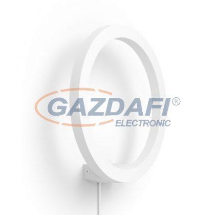 PHILIPS Sana Hue 4090131P7 intelligens vezérelhető fali LED lámpatest, 20W 1500Lm RGB