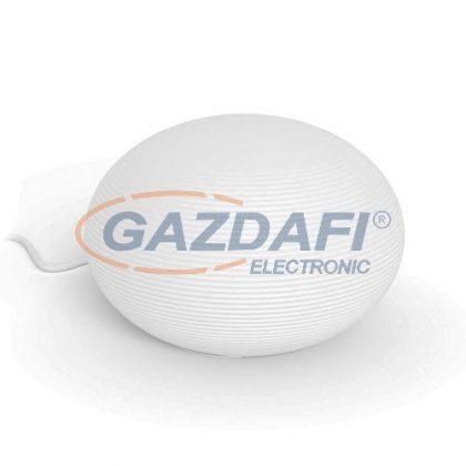 PHILIPS Flourish Hue 4090431P7 LED intelligens vezérelhető asztali lámpatest, 9.5W 806Lm RGB LED