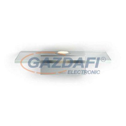 PHILIPS Matrix 409426016 LED fali lámpa , 1x4.5W SELV 500Lm, alumínium