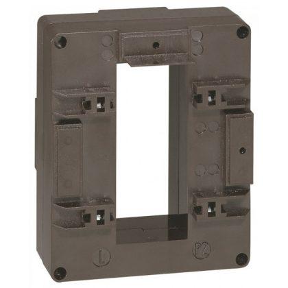 LEGRAND 412149 Egyfázisú áramváltó 3200/5A, (38x127 mm) gyűjtősínhez