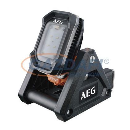 AEG BFL18X-0 akkus LED lámpa, 18V
