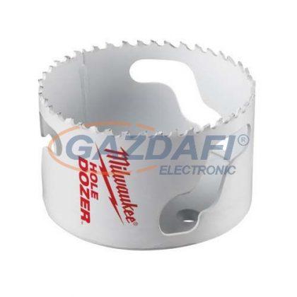 MILWAUKEE 49560014 Hole Dozer ™ Bimetál kobalt lyukfűrész 17 mm