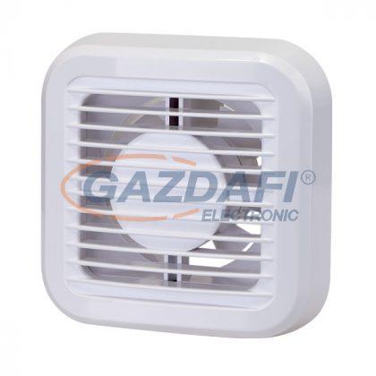 ELMARK ventilátor, 20W, 120mm, 190m3/h, 230V, 43dB, 2450RPM