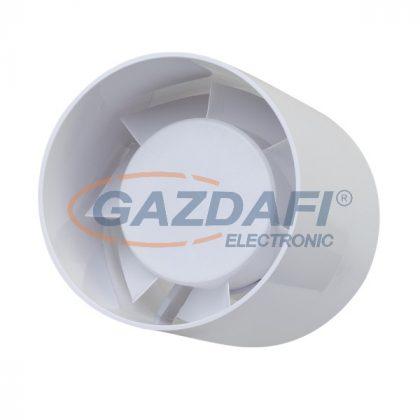 ELMARK csőventilátor, 15W, 100mm, 98m3/h, 230V, 41dB, 2500RPM