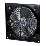 ELMARK ipari elszívó ventilátor, 200mm, 230V, 55W, 1300RPM, 410m3/h, 51dB
