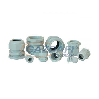 ELMARK műanyag tömszelence, PG-13,5, IP55, 7-12mm