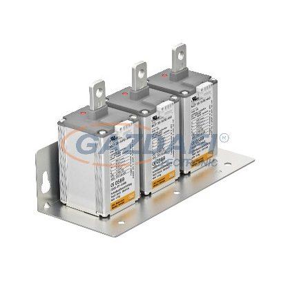 OBO 5096976 MCF 35-P3+FS-440 Lightningcontroller 3-pólusú kivitel, 440V öntött alumínium