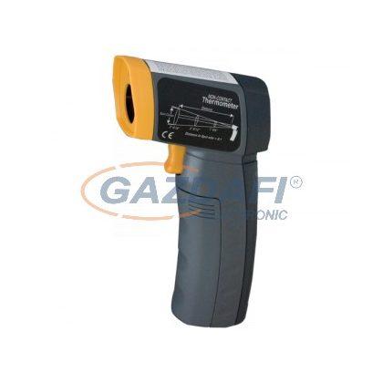 ELMARK Infravörös hőmérséklet mérőműszer EM520A