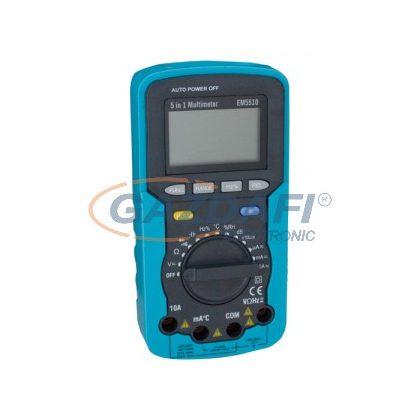 ELMARK ЕМ5510 multiméter
