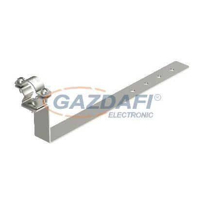 OBO 5408047 isCon H280 VA Tetővezeték-Tartó cseréptetőkhöz 280mm rozsdamentes acél
