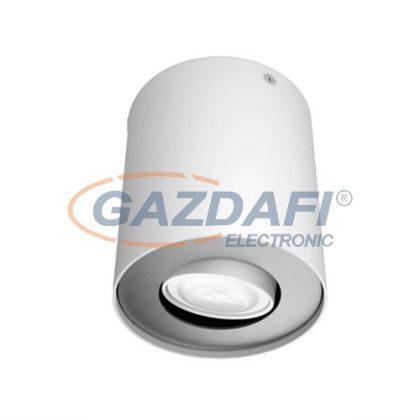 PHILIPS Pillar Hue 56330/31/P8 1L bővítő intelligens vezérelhető LED lámpatest, 5.5W 250Lm 2200-6500K, fehér