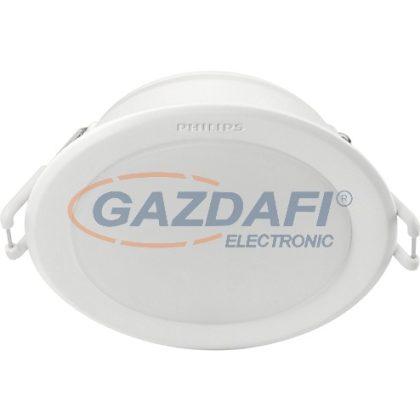 PHILIPS MESON 5920031P1 LED süllyesztett spotlámpa, 3.5W 30K 430Lm, fehér