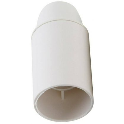 GAO 63033 Foglalat E14, fehér, profi pack