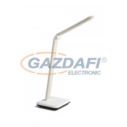 PHILIPS Jabiru 6601631P3 LED asztali lámpa , 4.5W SELV, fehér