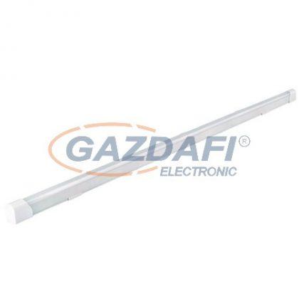 GAO 69202 LED pult megvilágitó 20W, aluminium, 120cm, IP20