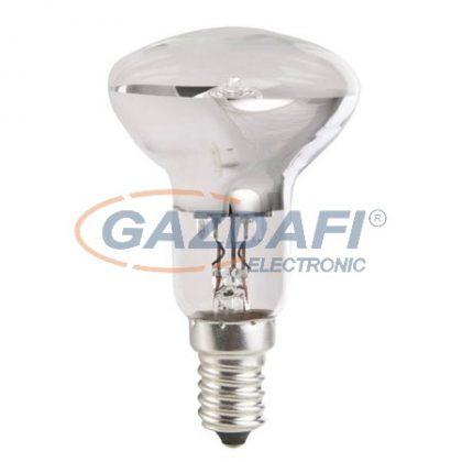 GAO 69349 ECO halogén fényforrás, E14, spot, R50 42W