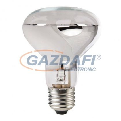 GAO 69350 ECO halogén fényforrás, E27, spot, R63 42W