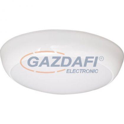 "GAO 6937H ""Master"" kültéri lámpatest, 2D, 38W, fehér, IP54, pc búra"