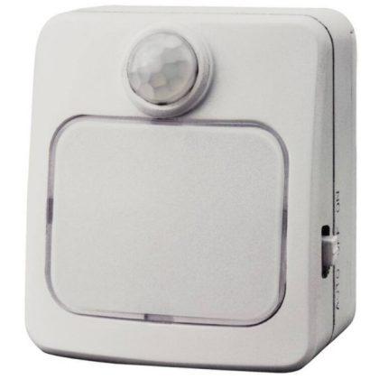 GAO 7017H Irányfény LED mozgásérzékelővel, elemes kivitel