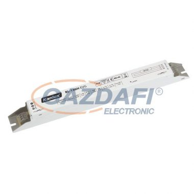 KANLUX elektronikus előtét fénycsövekhez, 1x36W, IP20