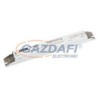 KANLUX elektronikus előtét fénycsövekhez, 1x58W, IP20
