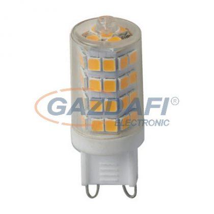 GAO 7074H LED fényforrás, G9, AC LED, 3.5W