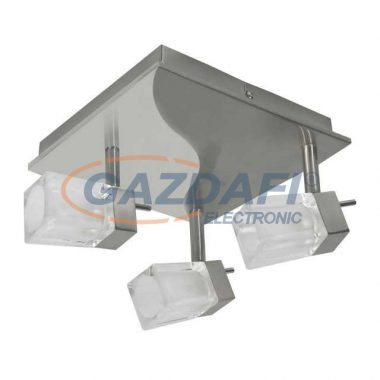 KANLUX GINA EL-3L lámpa G9