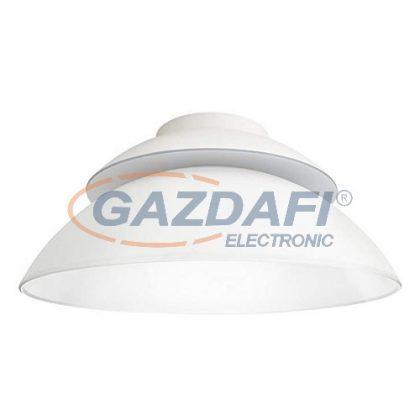 PHILIPS Hue Beyond 71201/31/PH intelligens vezérelhető mennyezeti LED lámpatest, 4.5W 600Lm RGB