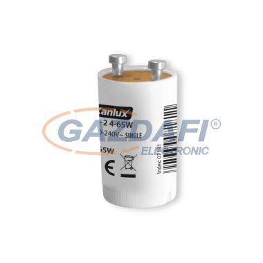 KANLUX fénycsőgyújtó, 4-65W