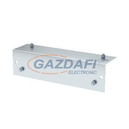 OBO 7216425 BSKM-GA 1025 Ellendarab Külső Sarokelem függesztett szereléshez 100x250mm szalaghorganyzott acél